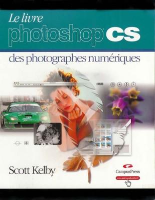 Un livre de référence pour tous ceux qui pratiquent la retouche numérique