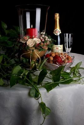 Décoration de table (galerie Culinaire / déco)