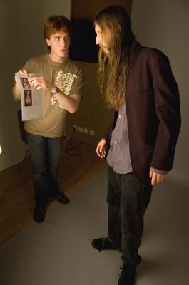 Mickaël & Thomas