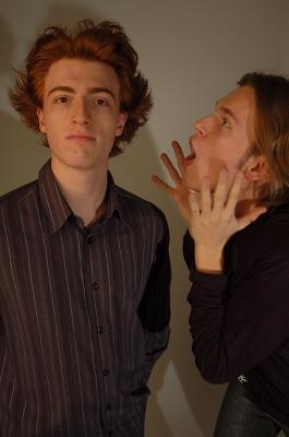 Thomas & Florian