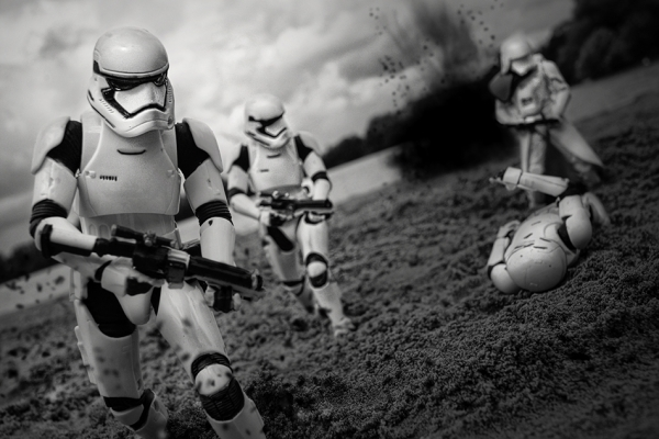Troop of Brothers