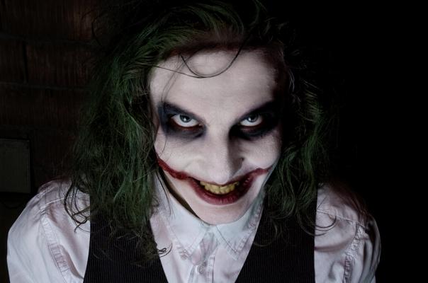 Joker's Attitude