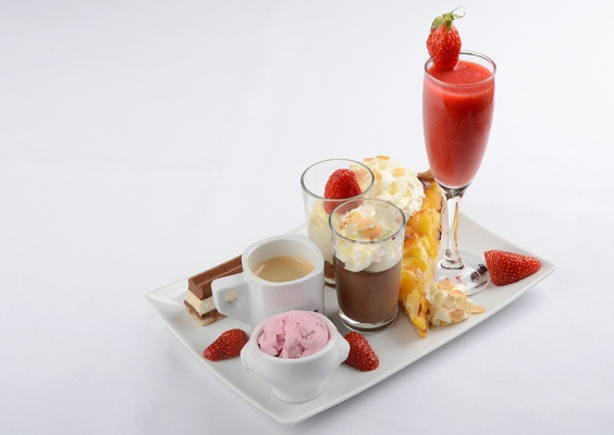 Café Gourmand Villa Schmidt (kehl)