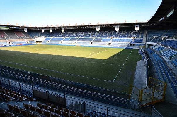 Racing Club de Srtrasbourg