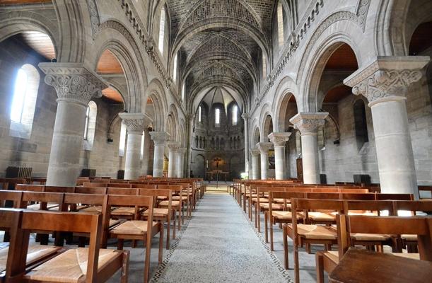 Eglise Saint Dominicains à Strasbourg
