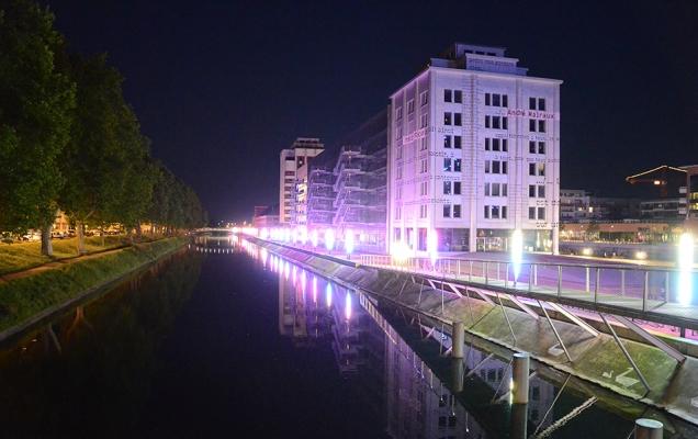 Strasbourg de Nuit