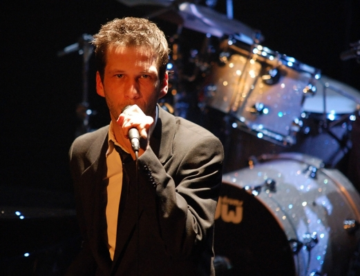Concert Alex Beaupain