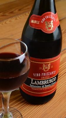 Vin Lambrusco